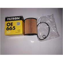 OE665 FORD Filtron Фильтр масляный